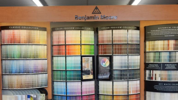 Color And Design Center