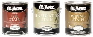 Old Masters Interior Stain
