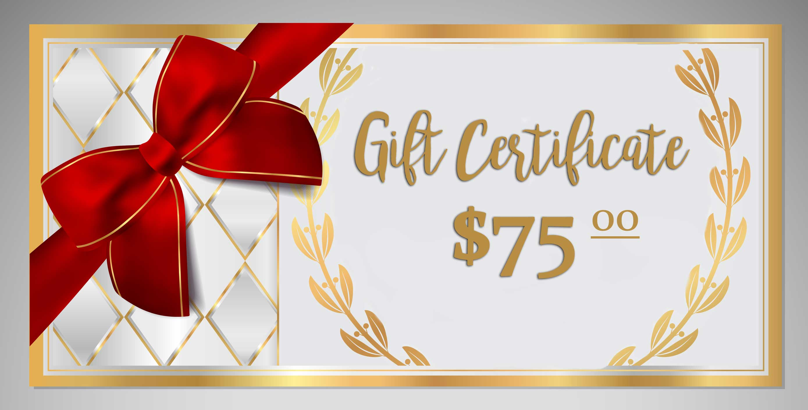 To Show Our Reciation For 75 Years Of Doing Business In Kalamazoo Douglas Son Will Have A Monthly Drawing Gift Certificate Throughout 2018