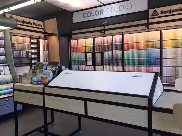 Paint Store Wallpaper Supplies Painting Staining Materials Kalamazoo Mi